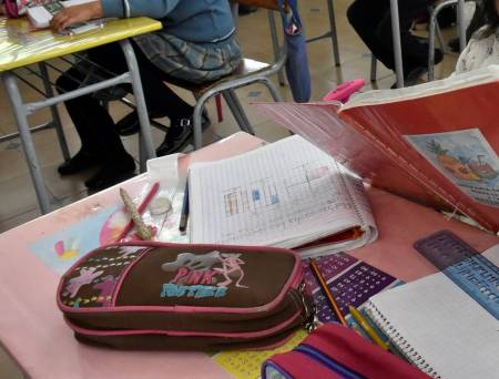 Próximo lunes inicia periodo vacacional en Educación Básica