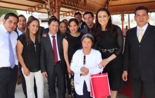 Premian a contiribuyentes cumplidos en Santiago Tulantepec4