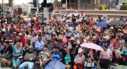 Premian a contiribuyentes cumplidos en Santiago Tulantepec5