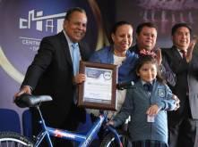 """Premian a ganadores del concurso """"Mi municipio, Mi orgullo"""" y celebran con exposición de trabajos, en el marco del 99 Aniversario de Mineral de la Reforma1"""