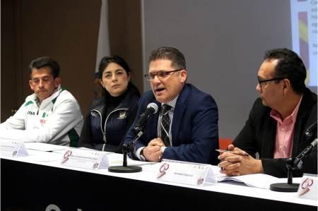 Presentan Cerrera Atlética IPN Once K 2019