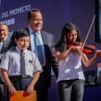 """Presentan en CEMART los proyectos """"Voces del Centenario"""" y la """"Orquesta Infantil y Juvenil Centenario de Mineral de la Reforma""""1"""