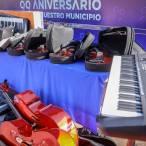 """Presentan en CEMART los proyectos """"Voces del Centenario"""" y la """"Orquesta Infantil y Juvenil Centenario de Mineral de la Reforma""""2"""