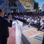 """Presentan en CEMART los proyectos """"Voces del Centenario"""" y la """"Orquesta Infantil y Juvenil Centenario de Mineral de la Reforma""""6"""