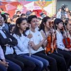 """Presentan en CEMART los proyectos """"Voces del Centenario"""" y la """"Orquesta Infantil y Juvenil Centenario de Mineral de la Reforma""""7"""