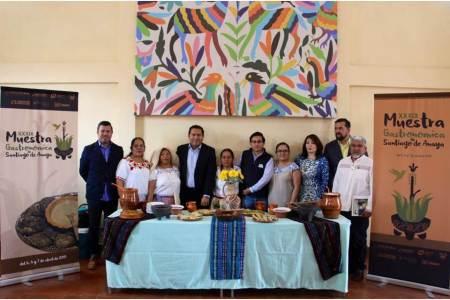 Presentan programa de actividades culturales y artísticas de la XXXIX Muestra Gastronómica de Santiago de Anaya2.jpg