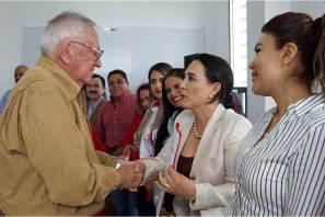 PRI Hidalgo entrega apoyos en beneficio de la economía familiar