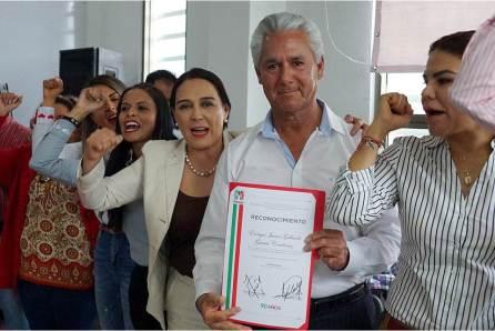 PRI Hidalgo entrega apoyos en beneficio de la economía familiar4