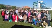 Promueven actividades recreativas para adultos mayores en Santiago Tulantepec 3