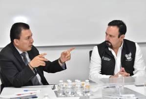 Querétaro e Hidalgo mantienen coordinación en materia de seguridad2
