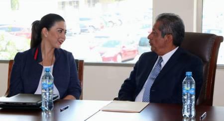 Realiza firma de convenio la STPSH con el Instituto Tecnológico de Pachuca1