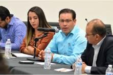 Realiza IEEH cuarta mesa de trabajo con Partidos Políticos5