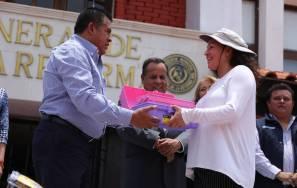 Realiza Mineral de la Reforma 6° entrega de paquetes de herramientas a bajo costo2