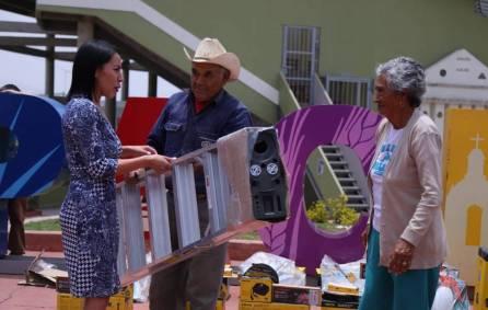 Realiza Mineral de la Reforma 6° entrega de paquetes de herramientas a bajo costo4