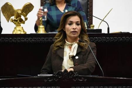 Recibe congreso iniciativa para crear Ley de Procuraduría de Protección para Menores de edad