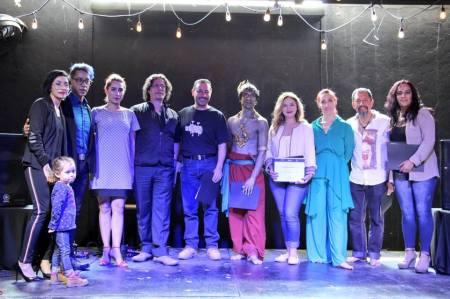 Reconoce Secretaría de Cultura trabajo de artistas independientes