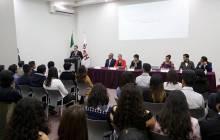 Reconoce UAEH capacidad instructiva de alumnos con Beca Teachers5