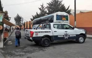 Saldo blanco en operativo vacacional en Tolcayuca2