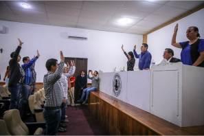 Se suma Ayuntamiento de Mineral de la Reforma a exhorto de Congreso Local para la aplicación eficiente de los recursos