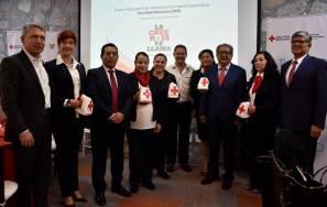 Se suma SEPH a Colecta Nacional 2019 de la Cruz Roja Mexicana2