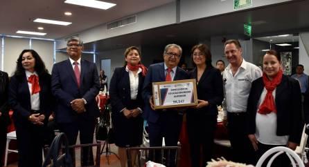 Se suma SEPH a Colecta Nacional 2019 de la Cruz Roja Mexicana4