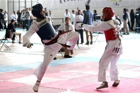 Se suman deportistas a delegación hidalguense rumbo a la Olimpiada Nacional 2019-4