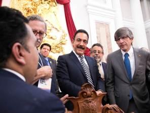 Sincrotrón arrojará luz sobre los problemas de México, Investigadora de la UNAM