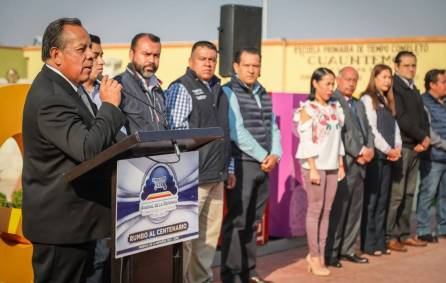 Suma el gobierno municipal de Mineral de la Reforma, 10 nuevos vehículos oficiales 3