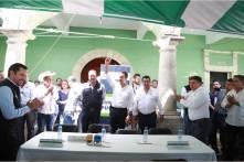 Supervisa Fayad audiencias públicas en Xochicoatlán5
