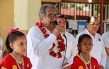 Titular de SEPH realizó visita a escuelas de la región Huasteca4