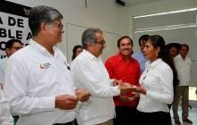 Titular de SEPH realizó visita a escuelas de la región Huasteca5