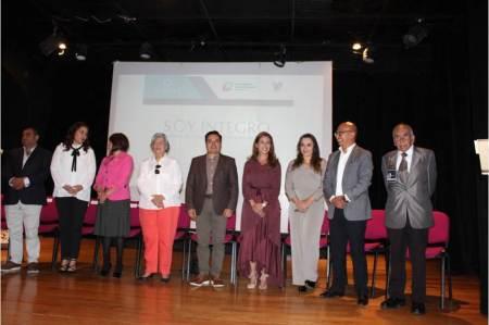 Turismo recibe la estafeta del programa Soy Integro