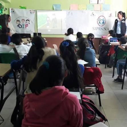 UPMNNA de Tolcayuca atendió más de mil casos en su segundo año1