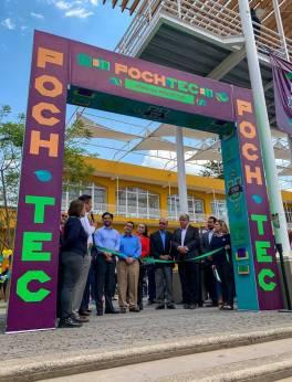 """UTec Tulancingo celebra la feria de emprendimiento """"Poch-Tec 2019""""4"""