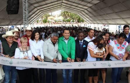 XXXIX Muestra Gastronómica de Santiago de Anaya4