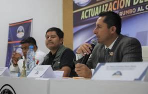Actualiza Mineral de la Reforma Atlas Municipal de Riesgo 2019-1