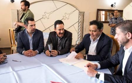 Aeropuerto Felipe Ángeles generará crecimiento y desarrollo2