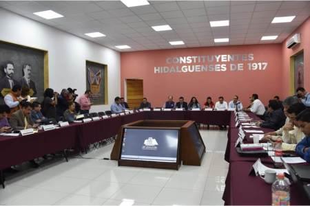 Analizan candidatura común en Quinta Mesa Técnica para Reforma Política Electoral
