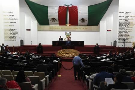 Aprueba Congreso Comisión Especial para Conmemorar los primeros 150 años del Congreso del Estado de Hidalgo4