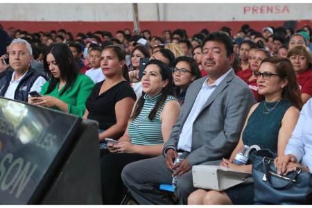 Arranca X Congreso de la familia 2019 en sedes regionales