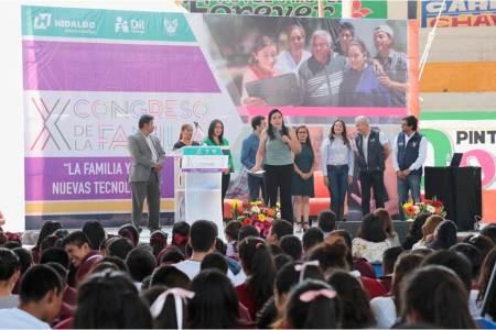 Arranca X Congreso de la familia 2019 en sedes regionales2