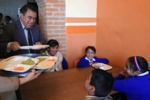 Aumenta un 20 por ciento la asistencia en los EAEyD de Tolcayuca