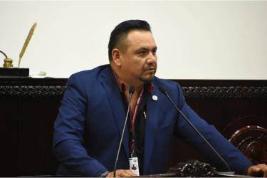 Avala LXIV Legislatura minuta constitucional en materia de paridad de Género3