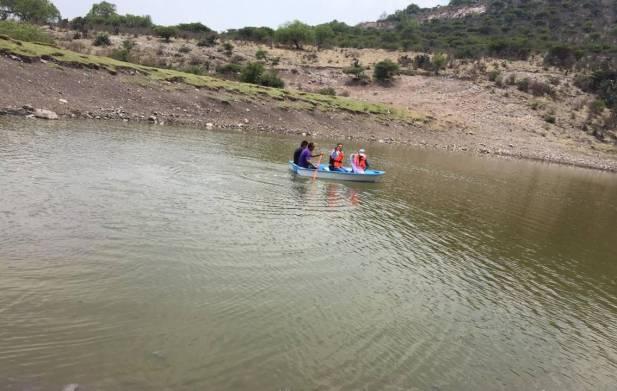 Ayuntamiento de Tolcayuca recibe proyecto productivo de pesca y acuícola 2