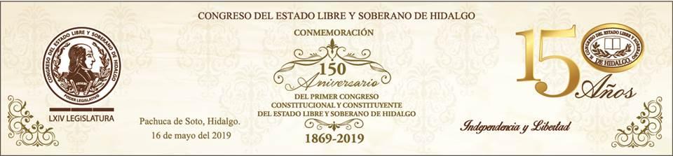 banner aniversario congreso del estado