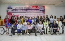 Celebra Raúl Camacho a madres trabajadoras del gobierno municipal de Mineral de la Reforma1