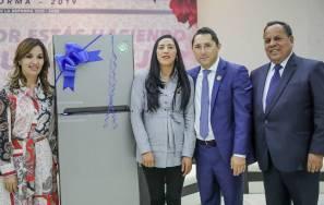 Celebra Raúl Camacho a madres trabajadoras del gobierno municipal de Mineral de la Reforma5