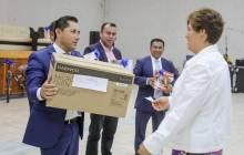 Celebra Raúl Camacho a madres trabajadoras del gobierno municipal de Mineral de la Reforma7