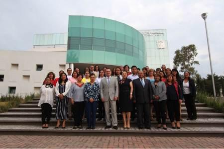 Celebra UAEH XXI Reunión de Tutorías de Región Centro Sur de ANUIES