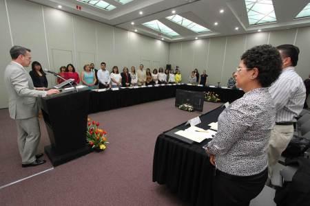 Celebra UAEH XXI Reunión de Tutorías de Región Centro Sur de ANUIES2